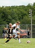August 22, 2009<br /> Covington<br /> vs<br /> Harrison<br /> High School Soccer