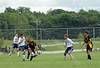 August 22, 2009<br /> Covington vs Harrison<br /> Soccer Match