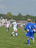 September 12, 2009<br /> Harrison Raiders vs Frankfort Hotdogs<br /> Soccer Game