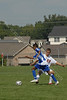 September 12, 2009<br /> Frankfort vs Harrison <br /> High School Soccer