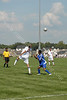 Nice Finish to Throw in<br /> September 12, 2009<br /> Frankfort vs Harrison <br /> High School Soccer