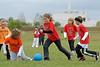 October 3, 2009<br /> GLRSA<br /> Girls Soccer Game <br /> Cat Fields