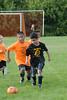 August 22, 2009<br /> GLRSA<br /> Davidson Field<br /> U8 Soccer