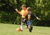 August 22, 2009<br /> GLRS<br /> Davidson Field<br /> U8 Soccer