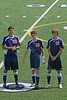 August 29, 2009<br /> Hamilton Southeastern<br /> vs<br /> Harrison Raiders<br /> Soccer Game
