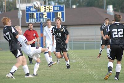 Harrison Soccer Classic 2009