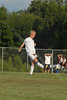August 18, 2009<br /> Westfield vs Harrison<br /> Soccer<br /> Brian M