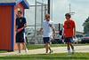 Harrison Soccer Kickoff<br /> August 8, 2009