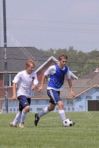 Kickoff 2009 Harrison Raider Soccer Gathering