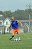 Harrison Soccer Kickoff<br /> August 2009