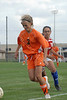 Hayley<br /> September 28, 2009<br /> Harrison vs Kokomo<br /> Ladies Soccer Match<br /> at Harrison High School