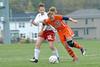 2009 Lady Raider Soccer<br /> 023 -  L09HSSSA