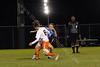October 2009<br /> high school soccer