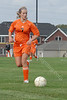 September 28, 2009<br /> Harrison vs Kokomo<br /> Ladies Soccer Match<br /> at Harrison High School