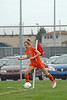 2009 Lady Raider Soccer