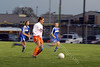 October 2009<br /> Girls Soccer<br /> High School