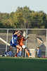 October 7, 2009<br /> Hamilton Southeastern vs Harrison<br /> Ladies High School Soccer