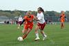 2009 Lady Raider Soccer<br /> Katie W