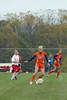 Emily N<br /> 2009 Lady Raider Soccer