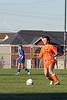 October 7, 2009<br /> Girls Soccer