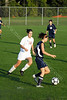 September 9, 2009<br /> Harrison vs McCutcheon<br /> Ladies Soccer Match