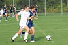 September 9, 2009<br /> Harrison vs McCutcheon<br /> Ladies High School Soccer