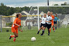 0049<br /> Harrison Raiders vs Metro Rage FC<br /> Harrison Developmental Soccer Game<br /> August 22, 2009