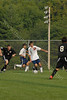August 27, 2009 Soccer Game