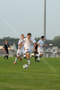 August 27, 2009<br /> Harrison Raiders<br /> vs<br /> Logansport Berries<br /> High School Soccer Game