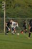 Logansport vs Harrison 2009 High School Soccer