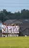 August 27, 2009<br /> Logansport Berries<br /> vs<br /> Harrison Raiders<br /> High School Soccer Game