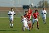 Soccer 2009<br /> High School <br /> West Lafayette vs Harrison