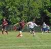 Mount Vernon Summer Jamboree<br /> June 20, 2009<br /> Men's High School Soccer