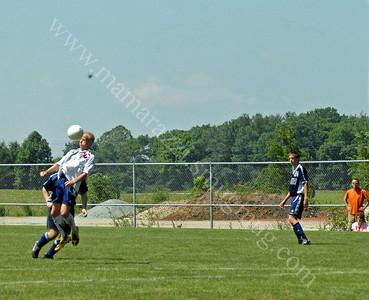 2009 High School Soccer Assortment