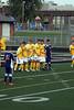 1123  Noblesville vs Harrison High School Soccer Game 2009