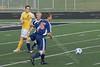 1119   Harrison vs Noblesville High School Soccer September 2009
