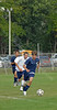 August 20, 2009<br /> North Montgomery High School<br /> vs<br /> Central Catholic High School<br /> Soccer Match