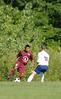 July 26, 2009<br /> Pendleton Showcase<br /> Soccer