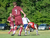 Soccer<br /> Pendleton Showcase<br /> July 26, 2009