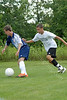 Pendletonn Soccer Showcase<br /> July 26, 2009