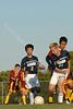 September 16, 2009<br /> Harrison vs McCutcheon Soccer Game