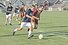 September 16, 2009<br /> Harrison vs McCutcheon<br /> Soccer Game