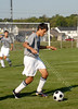 September 14, 2009<br /> Soccer Game