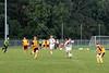 September 2009<br /> High School soccer