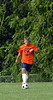 August 2009<br /> High School Soccer Tryouts