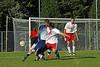 September 17, 2009<br /> West Lafayette vs Harrison<br /> Men's High School Soccer