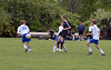 Saturday May 9, 2009 <br /> Tippecanoe Blue Heat <br /> vs <br /> Millennium MSA Armory <br /> White River Classic Soccer Tournament<br /> Noblesville, Indiana