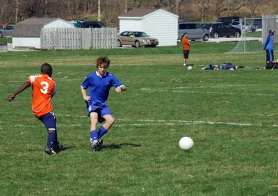 2009 Soccer Shots Assortment