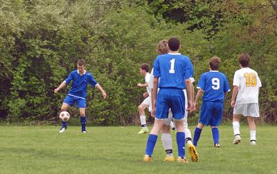 2009 Spring Soccer