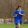 2009 Team<br /> Tippco Blue Heat Boys U15 ISL 2nd<br /> Spring Soccer Season<br /> Tippco Blue Heat Team Player
